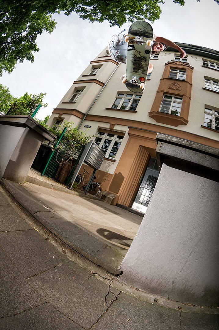 tommy house berlin